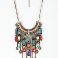 Cave Tradition Necklace