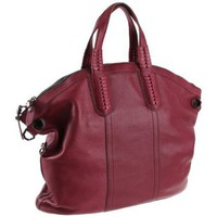 Oryany Handbags  RE978 Tote,Wine,One Size