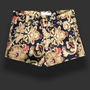 YESSTYLE: SPICY HOLIC- Pattern Shorts - Free International Shipping on orders over $150