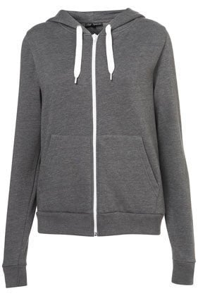 Basic Hoody - Jersey Tops  - Apparel