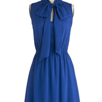 Vibrant On Arrival Dress | Mod Retro Vintage Dresses | ModCloth.com