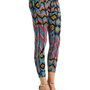 printed-zigzag-leggings PURPLEMULT - GoJane.com