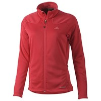 Adidas HT 1SD Fleece Jacket - Women's