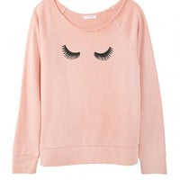 Lashes Pullover