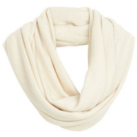 Super-Soft Infinity Scarf