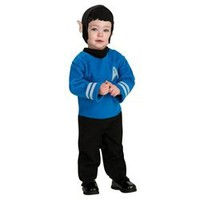 Little Spock Infant/Toddler Costume 38-65028 - Buy from By The Sword, Inc.