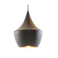 Beat Fat Large Pendant Light by Tom Dixon