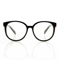 Librarian Glasses | Clear Glasses at Pinkice.com