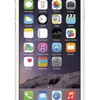 Apple® - iPhone 6 64GB - Gold (Verizon Wireless)