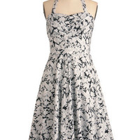 It'll Floral You Dress | Mod Retro Vintage Dresses | ModCloth.com