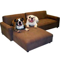 Modular Sectional Sofa for Dogs/Pets
