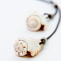 Beach Necklace Summer Jewelry Seashell Necklace Pendant Beach Summer Fashion