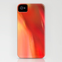 Rhapsody iPhone Case by Lisa Argyropoulos | Society6