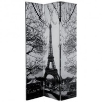 Caf de Paris Dressing Screen