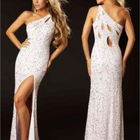 Mac Duggal dress 3389T - Homecoming dresses | NetFashionAvenue