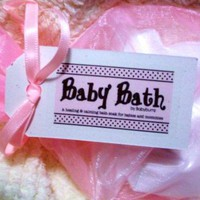 Baby Bath, Calming Bath Sprinkle By.. on Luulla