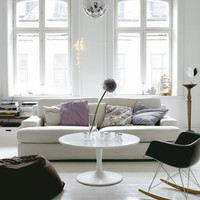 white with a bit of lilac | the style files