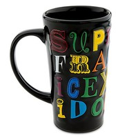 Disney Mary Poppins: The Broadway Musical Supercalifragilisticexpialidocious Mug | Disney Store