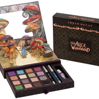 Urban Decay&#x27;s Alice in Wonderland palette | Debenhams Blog