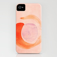 Synchronicity iPhone Case by Iris Lehnhardt | Society6