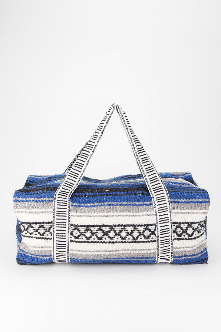 Urban Renewal Baja Weekender Bag