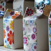 Ceramic Milk Jugs