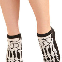 X-Ray to Go Socks