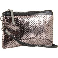BCBGeneration  Maya Mini,Pewter,One Size