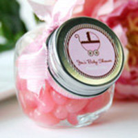 Personalized Muffin Mix Favors
