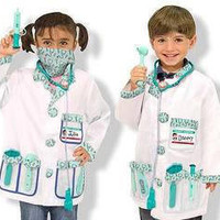 Official Jr. Doctor Set