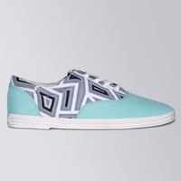 CTCM in Aqua and Grey