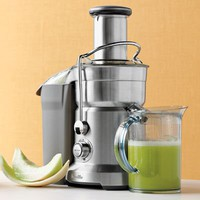 Breville Juice Extractor | Williams-Sonoma