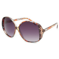 FULL TILT Ethnic Print Sunglasses 201329957 | Sunglasses | Tillys.com