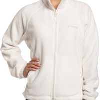 Columbia Sportswear`s Women`s Benton Springs Sweater