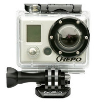 GoPro HD Helmet HERO at Firebox.com