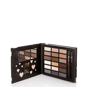 Shades of Love Eye Palette