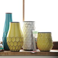 Hive Vases