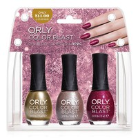 Orly Color Blast 3-pc. All That Glitters Nail Polish Gift Set (Multicolor)