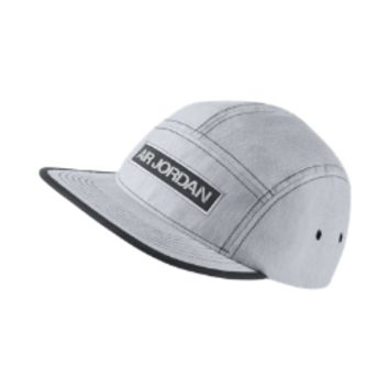 Jordan Air Jordan Stencil Five-Panel Adjustable Hat