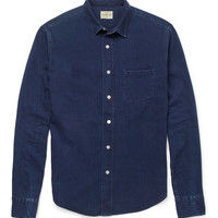 Simon Miller - Regular-Fit Denim Shirt | MR PORTER
