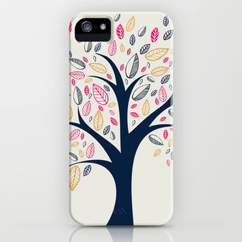 Tree     iPhone & iPod Case by rskinner1122
