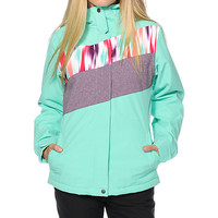 Aperture Chassis Paint 10K Snowboard Jacket