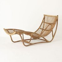 Banda Chaise - Anthropologie.com