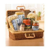 Venice Express Gourmet Gift Basket - Italian Pasta and Sauces