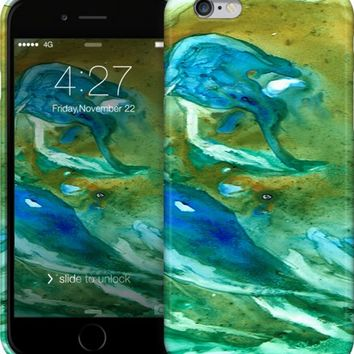 Hurricane iPhone Cases & Skins by Rosie Brown Creations | Nuvango
