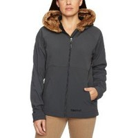 Marmot Furlong Soft Shell Jacket Womens