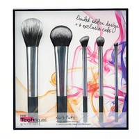 Real Techniques 5-pc. Nic's Picks Makeup Brush Set - Limited Edition