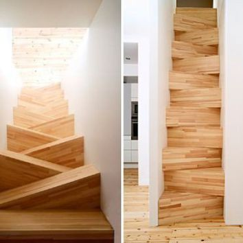 Stairway to Heaven  / Stair Porn   Thriftify!