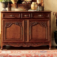 Valmont Buffet - French Country - Pierre Deux