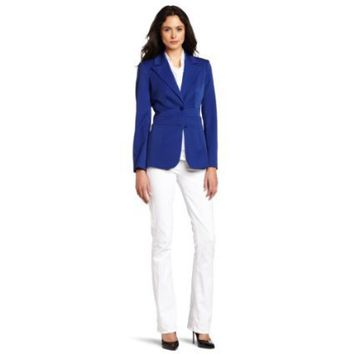 Jones New York Women`s Stretch Jacket